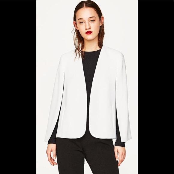 18cd2fc2fbf57 Zara Jackets   Coats